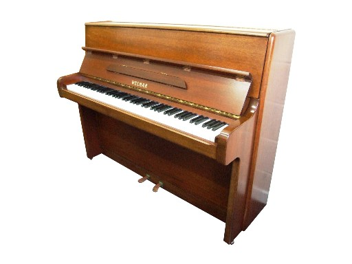 Small upright pianos roberts pianos for Small grand piano