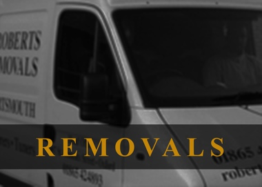 removals Contact us