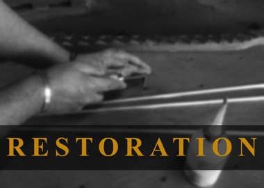 piano soundboard restoration