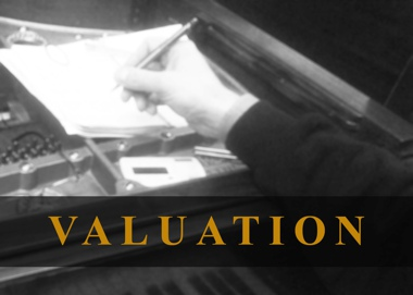 valuation Contact us