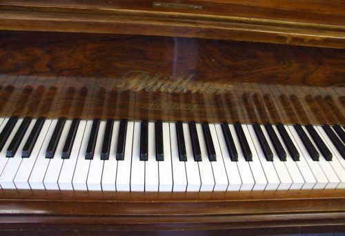 Bluthner Style 9. Bluthner pianos for sale