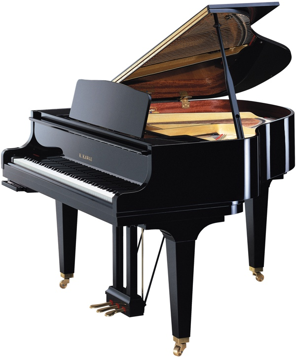 model GM10 ATX kawai grand piano