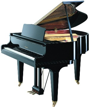 model gm10 kawai grand pianos