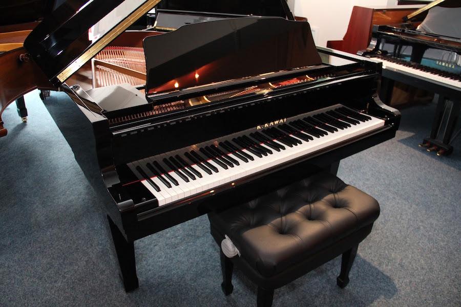 Kawai pianos for sale. We stock top quality pianos