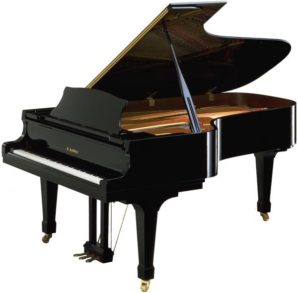 model RX-7 kawai grand pianos