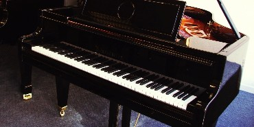 restored bosendorfer 170 grand piano