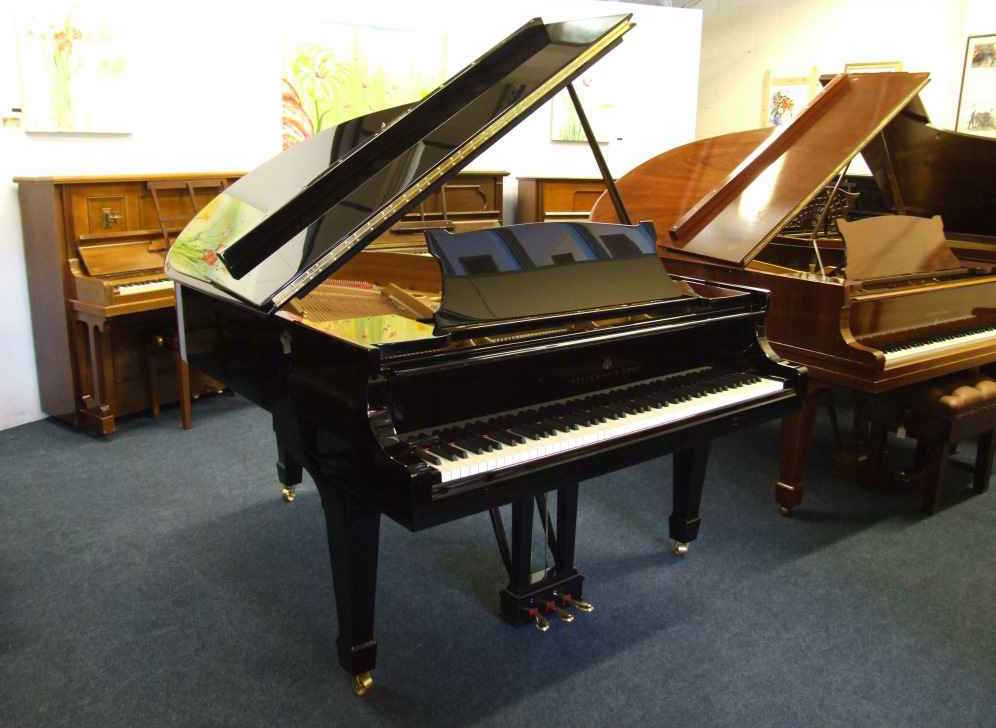 Steinway model O. Pianos for sale