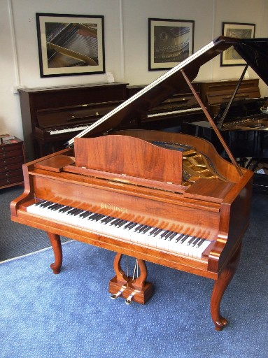 Secondhand Pianos For Sale