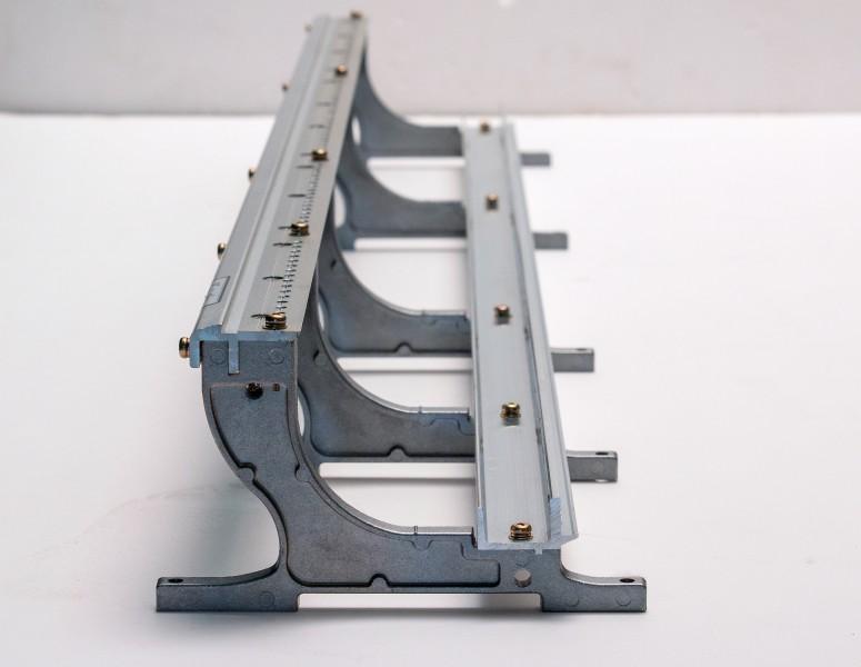kawai hammer rails