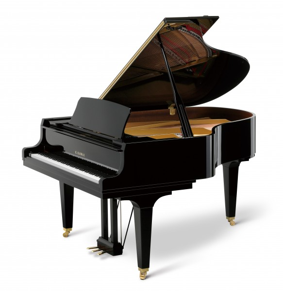 kawai gl grand pianos