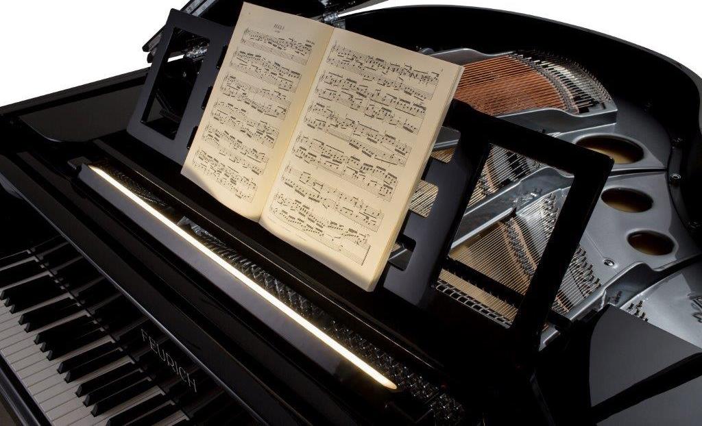 feurich music desk