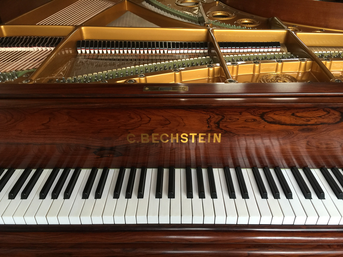 bechstein grand piano model 3