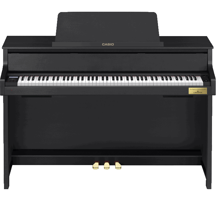 new casio GP-300 digital piano