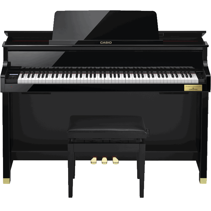 new casio digital pianos