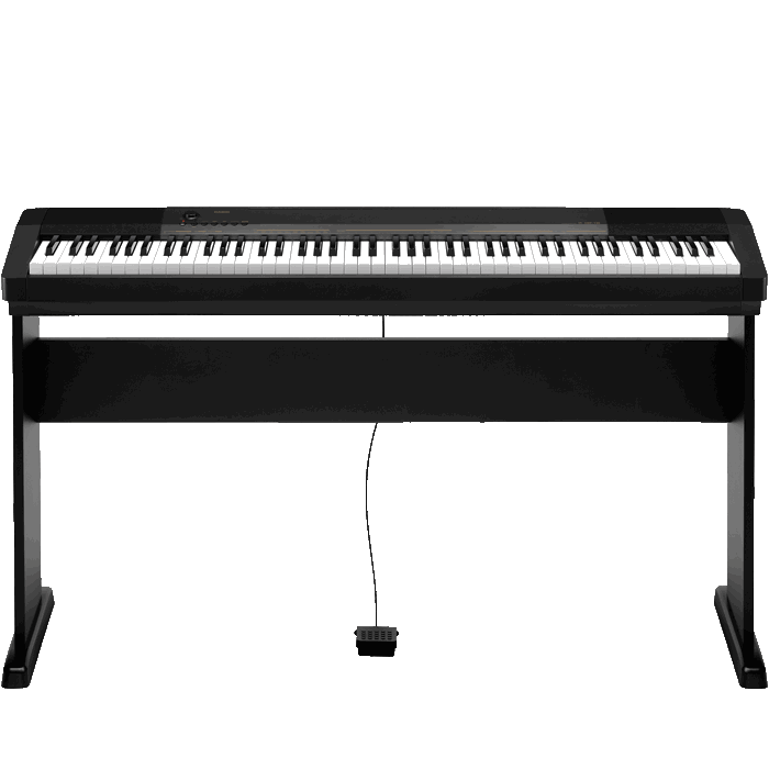 casio digital pianos roberts pianos. Black Bedroom Furniture Sets. Home Design Ideas