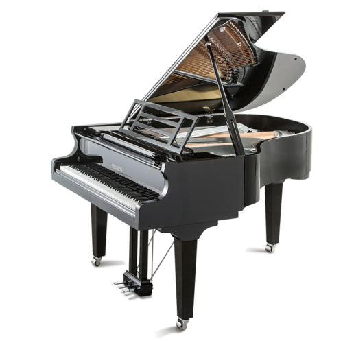 Feurich 179 grand piano